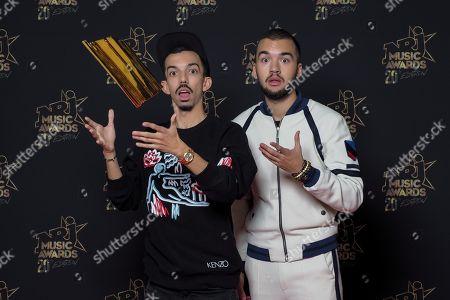 Florian Ordonez & Olivio Ordonez