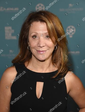 Stock Picture of Cheri Oteri attends the 2018 Napa Valley Film Festival, Festival Gala, held at CIA at Copia