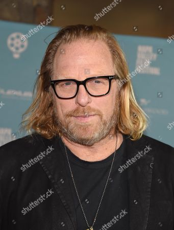Matthew Carnahan attends the 2018 Napa Valley Film Festival, Festival Gala, held at CIA at Copia