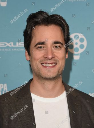 Stock Photo of Stephan Paternot attends the 2018 Napa Valley Film Festival, Festival Gala, held at CIA at Copia