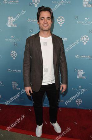 Editorial image of Festival Gala, Napa Valley Film Festival, USA - 10 Nov 2018