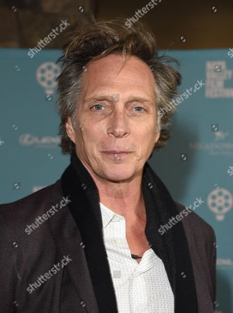 William Fichtner attends the 2018 Napa Valley Film Festival, Festival Gala, held at CIA at Copia