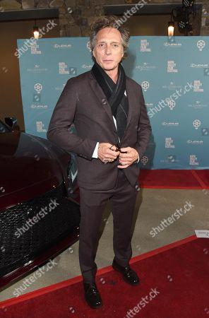 Editorial photo of Festival Gala, Napa Valley Film Festival, USA - 10 Nov 2018