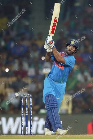 India v West Indies, 3rd T20 Match