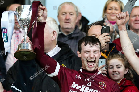 Editorial image of AIB GAA Ulster Senior Club Hurling Championship Final, Athletic Grounds, Co. Armagh  - 11 Nov 2018