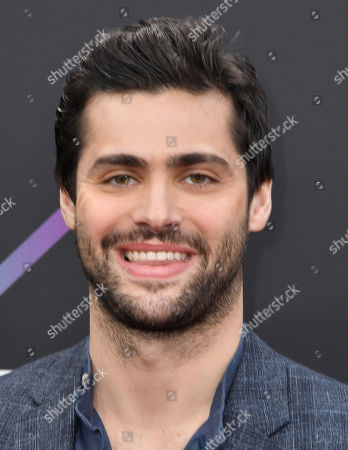 Editorial picture of People's Choice Awards, Arrivals, Los Angeles, USA - 11 Nov 2018