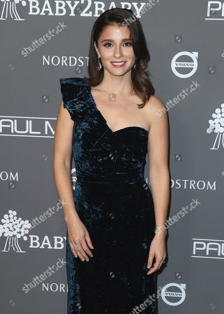 Editorial picture of Baby2Baby Gala, Los Angeles, USA - 10 Nov 2018