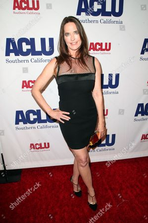 Stock Image of Sheila Kelley