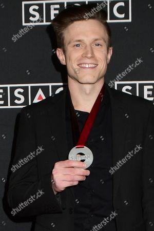 Editorial picture of SESAC Nashville Music Awards, USA - 11 Nov 2018