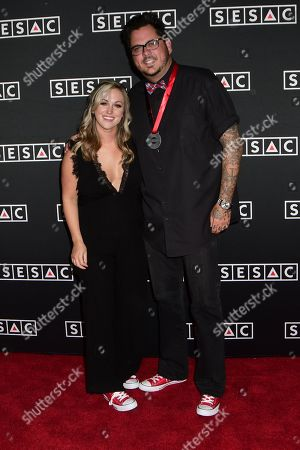 Editorial picture of SESAC Nashville Music Awards, USA - 11 Nov 2018
