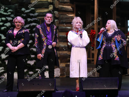 Obituary - Dolly Parton's Brother, Randy Parton dies aged 67