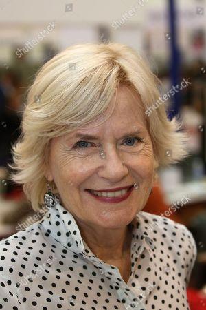 Stock Image of Catherine Ceylac