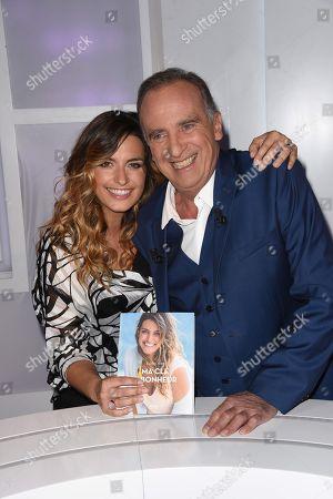 Laetitia Milot et Yves Lecoq