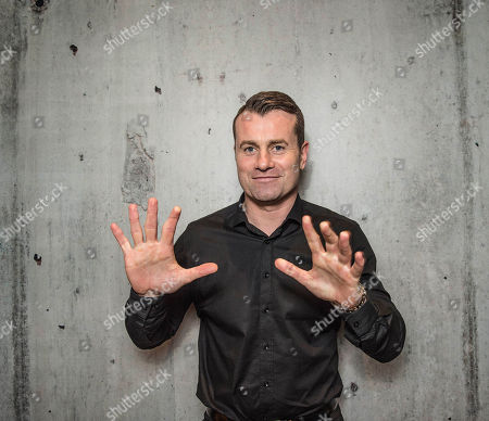 Shay Given. Football Feature Newcastle Picture Graham Chadwick.