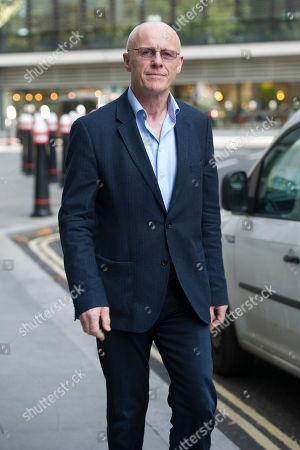John Caudwell Walks Into The Rolls Building In London This Afternoon As His Court Case Continues Against Former Business Partner Nathalie Dauriac. 2017/10/25.