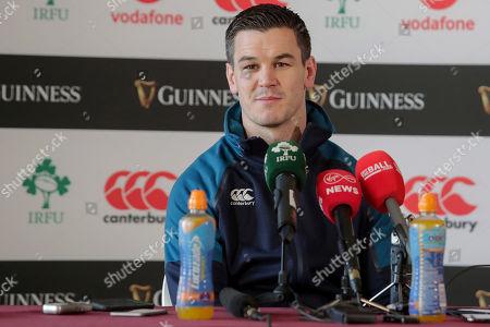 Ireland press conference, Carton House