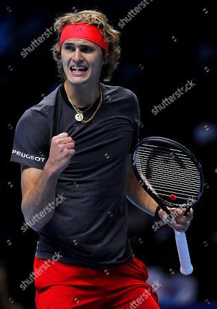 Nitto ATP Tennis Finals, Day 2