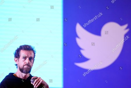 Twitter CEO Jack Dorsey visit to India