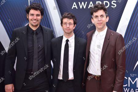 Stock Image of Captain Cuts - Ryan McMahon, Ben Berger, Ryan Rabin