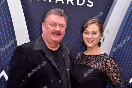 Joe Diffie and Guest