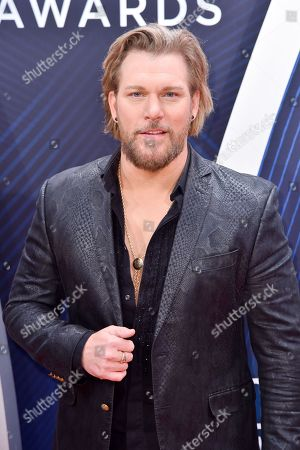 Stock Photo of Craig Wayne Boyd
