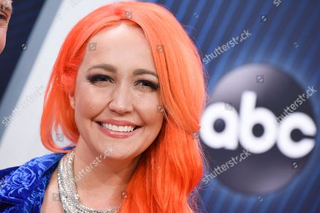 Stock Picture of Meghan Linsey