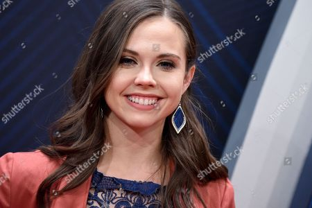 Stock Picture of Sierra Hull