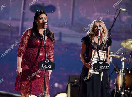 Angaleena Presley, Miranda Lambert