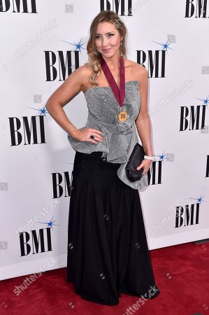 Editorial image of 66th Annual BMI Country Awards, Arrivals, Nashville, USA - 13 Nov 2018