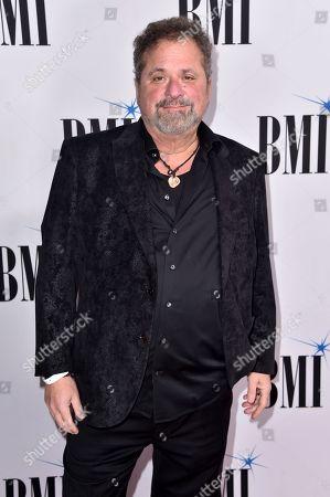 Editorial photo of 66th Annual BMI Country Awards, Arrivals, Nashville, USA - 13 Nov 2018