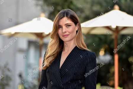 Editorial photo of 'What You Do On New Year's Eve' film photocall, Rome, Italy - 12 Nov 2018
