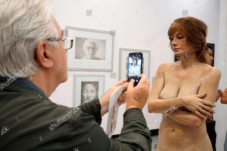 '50 Years of Realism' exhibition, Sao Paulo