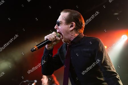 Stock Image of Michael Schenker Fest - Graham Bonnet