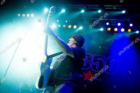 MC50 - Kim Thayil (of Soundgarden)