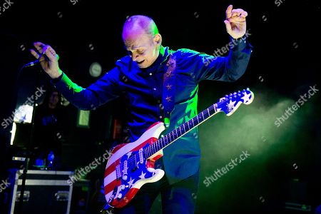 MC50 - Wayne Kramer (of MC5)