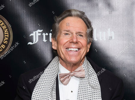 Stock Photo of Bill Boggs attends the Friars Club Entertainment Icon Award ceremony honoring Billy Crystal at the Ziegfeld Ballroom, in New York