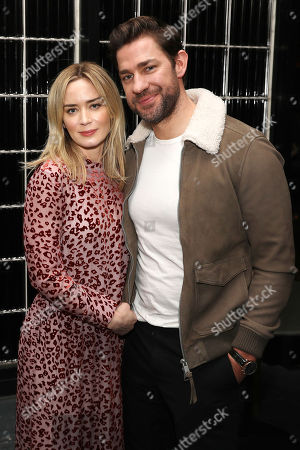 'A Quiet Place' special screening, New York