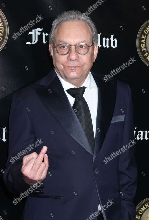 Stock Image of Lewis Black
