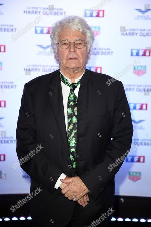 Stock Image of Jean-Jacques Annaud