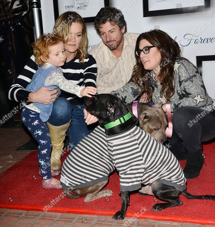 Editorial picture of 8th Annual Stand Up For Pits, Los Angeles, USA - 11 Nov 2018