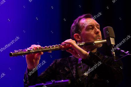 Stacey Kent - Jim Tomlinson (flute)