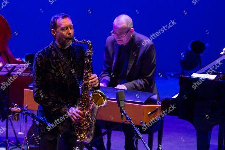 Editorial image of 39th International Jazz Festival, Granada, Spain - 10 Nov 2018