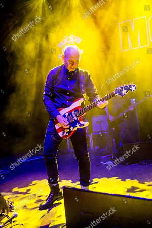 Editorial image of MC50 in concert, Shepherd's Bush empire, London, UK - 12 Nov 2018