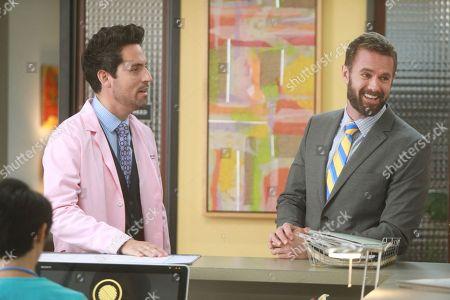 Ed Weeks as J Reed and Garret Dillahunt as Jody Kimball-Kinney