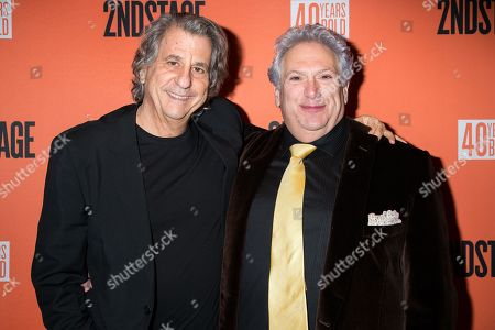 David Rockwell, Harvey Fierstein