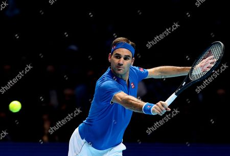 Nitto ATP Tennis Finals, Day 3