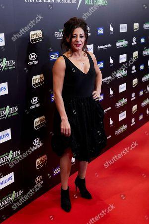 Cristina Medina