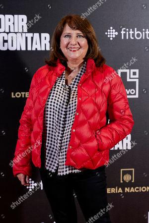Stock Picture of Soledad Mallol