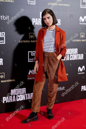 Stock Photo of Alba Messa