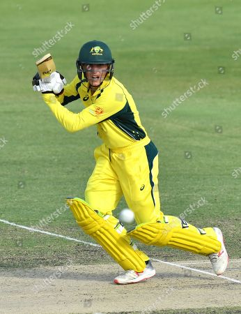 Australia XI v South Africa, T20 Practice Match